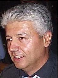 доц. д-р инж. Димитър Иванов Дяков