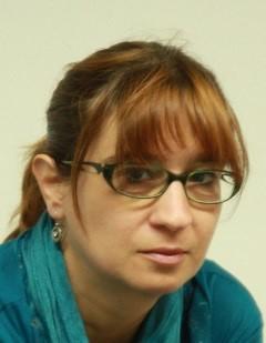 гл. ас. д-р инж. Боряна Георгиева Георгиева