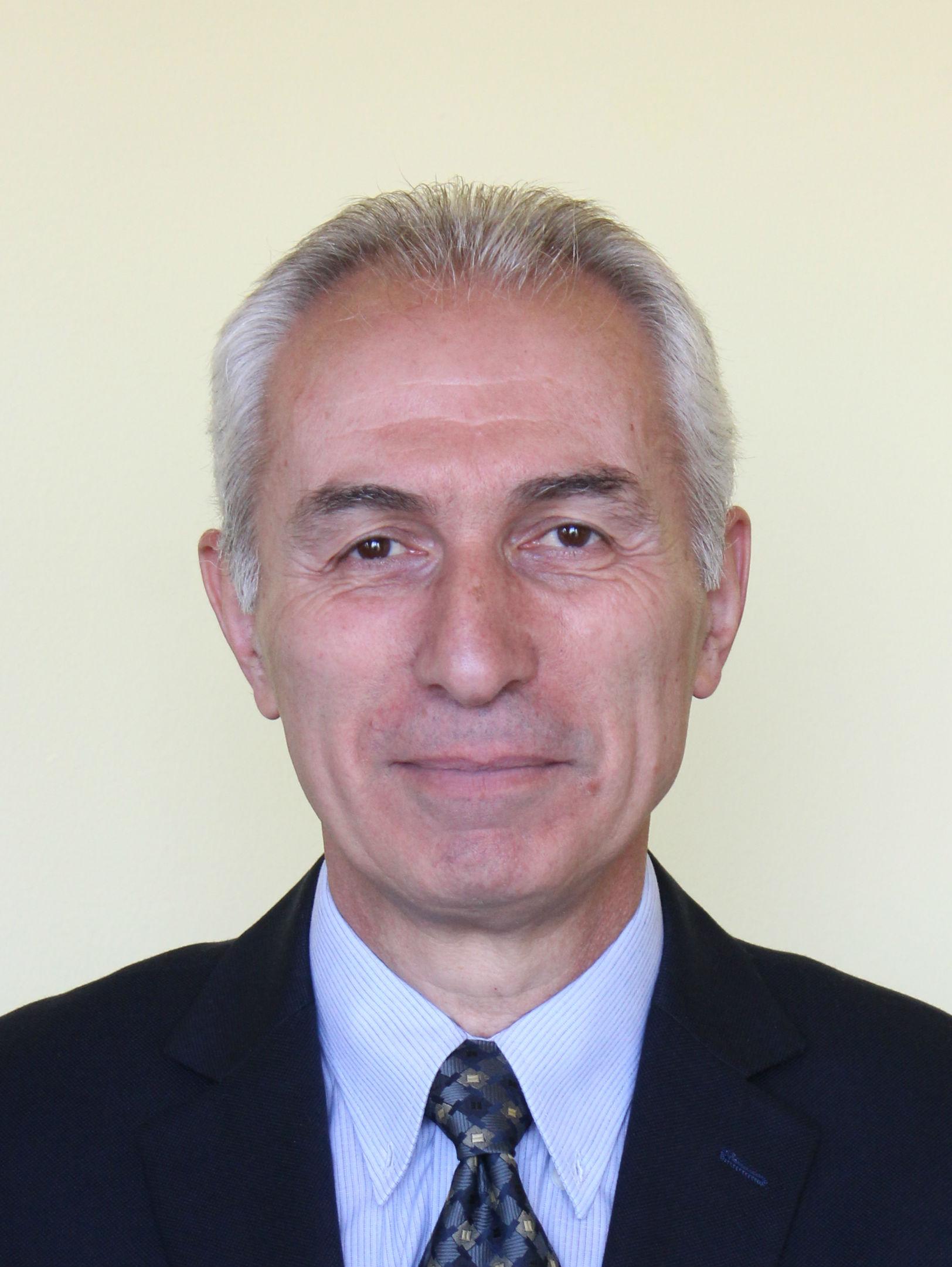 доц. д-р инж. Валентин Каменов Диков
