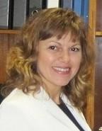 доц. д-р инж. Елена Ангелова Тодорова
