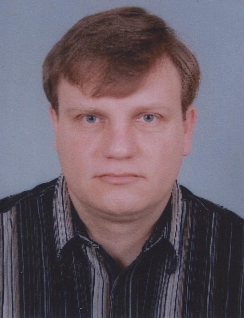 доц. д-р инж. Георги Стефанов Станчев